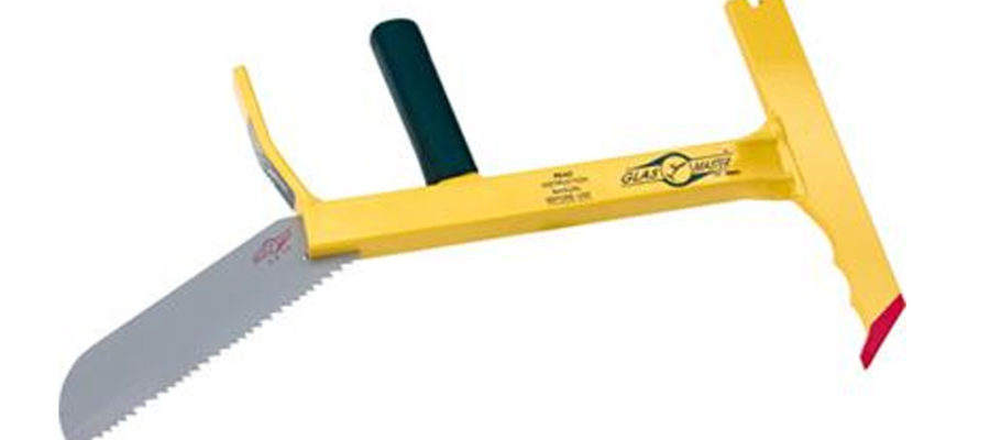Windscreen Saw