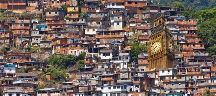 Big Baz in Favela